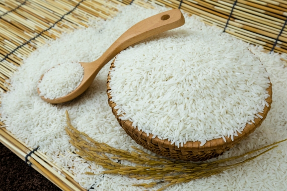 Japonica Rice